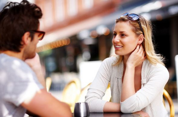 First Date 5 Ways to Make A Good Impression Immediately