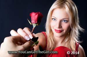 single-rose-blonde